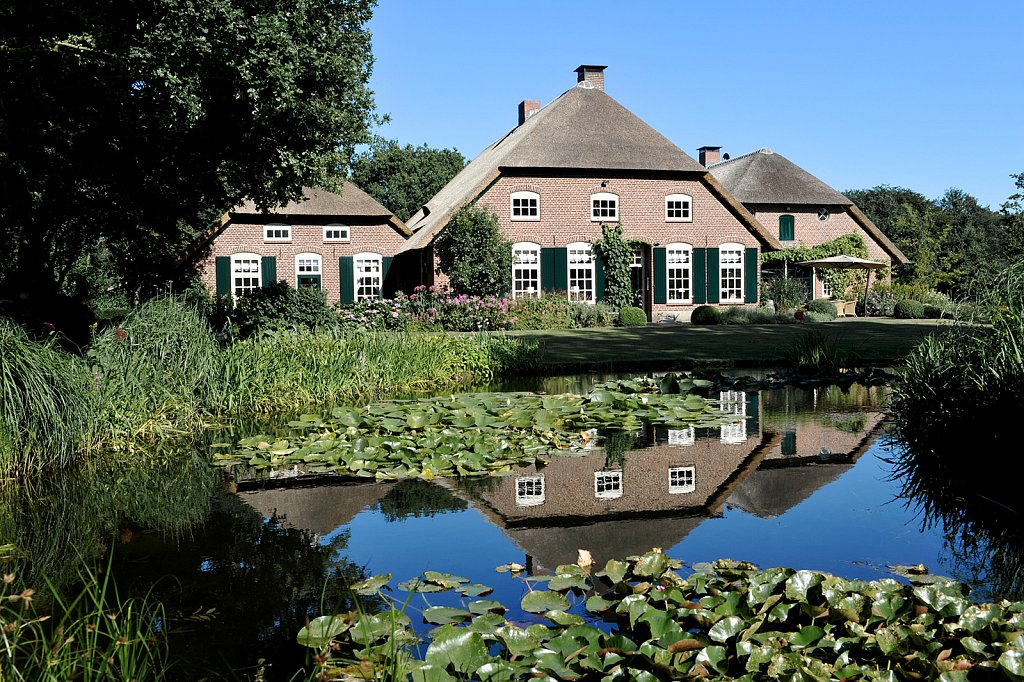 Estate Netherlands